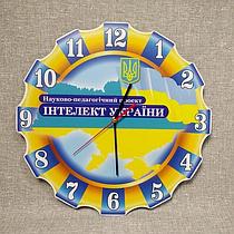 Часы для начальных классов, НУШ, Интеллект Украины, На крыльях успеха
