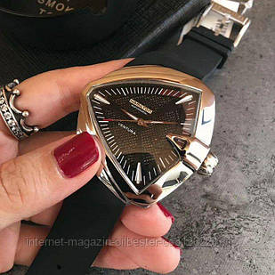 Часы женские Hamilton Ventura