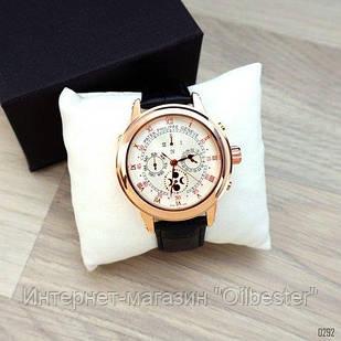 Часы мужские механические Patek Philippe Grand Complications 5002