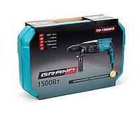Перфоратор Grand ПЭ-1500 DFR