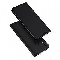Чехол-книжка Dux Ducis с карманом для визиток для Xiaomi Redmi Note 7 / Note 7 Pro / Note 7s
