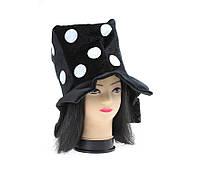 Карнавальная шляпа Кубик