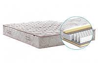 Матрас Geneva / Женева с пружинным блоком Покет Спринг (Pocket Spring Matroluxe™)