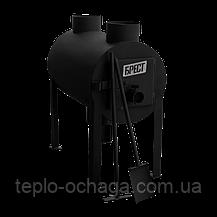 Брест 203 вертикальная с вентилятором в комплекте, фото 3