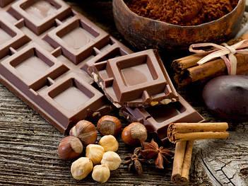 Шоколад   Сладости   Горячий шоколад