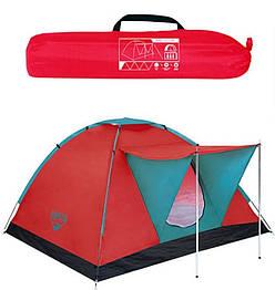 Палатка туристическая 3-х местная Bestway 68012