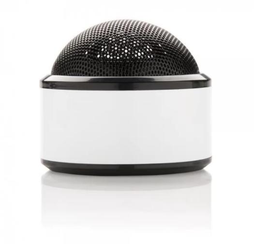 Bluetooth динамик Loоoqs Modern, белый