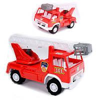 Пожарная машина 027 12 Orion - 219501