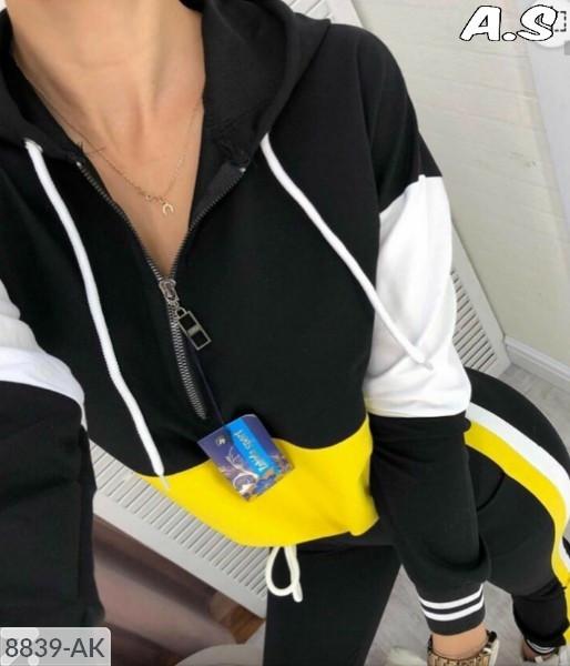Спортивный костюм 8839-AK