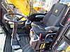 Колесный экскаватор JCB JS 145 W, фото 3