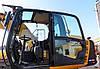 Колесный экскаватор JCB JS 145 W, фото 2