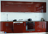 "Кухня модульная ""Модерн"", МДФ глянец (Эверест), фото 2"