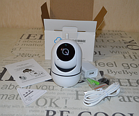WiFi IP-Камера Видеонаблюдение со смартфона Видеоняня Cloud storage AP-288ZD