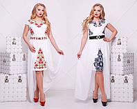Женское нарядное платье, фото 1