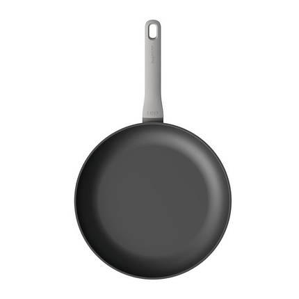 Сковорода без кришки індукційна 28 см / 2,5 л BergHOFF LEO 3950161, фото 2
