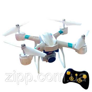 Квадрокоптер Scorpion QY66-R06 N c WiFi камерой HD