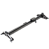 """Профессиональный слайдер F&V S120 47"""" + заводская сумка (108060020101)"""