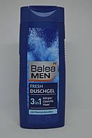 Гель для душа BaleaMen 3 in 1 Fresh 300 мл