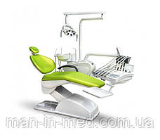 Стоматологическая установка Anya AY-A1000 верхняя подача инструментов