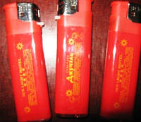 Тампопечать зажигалка 1