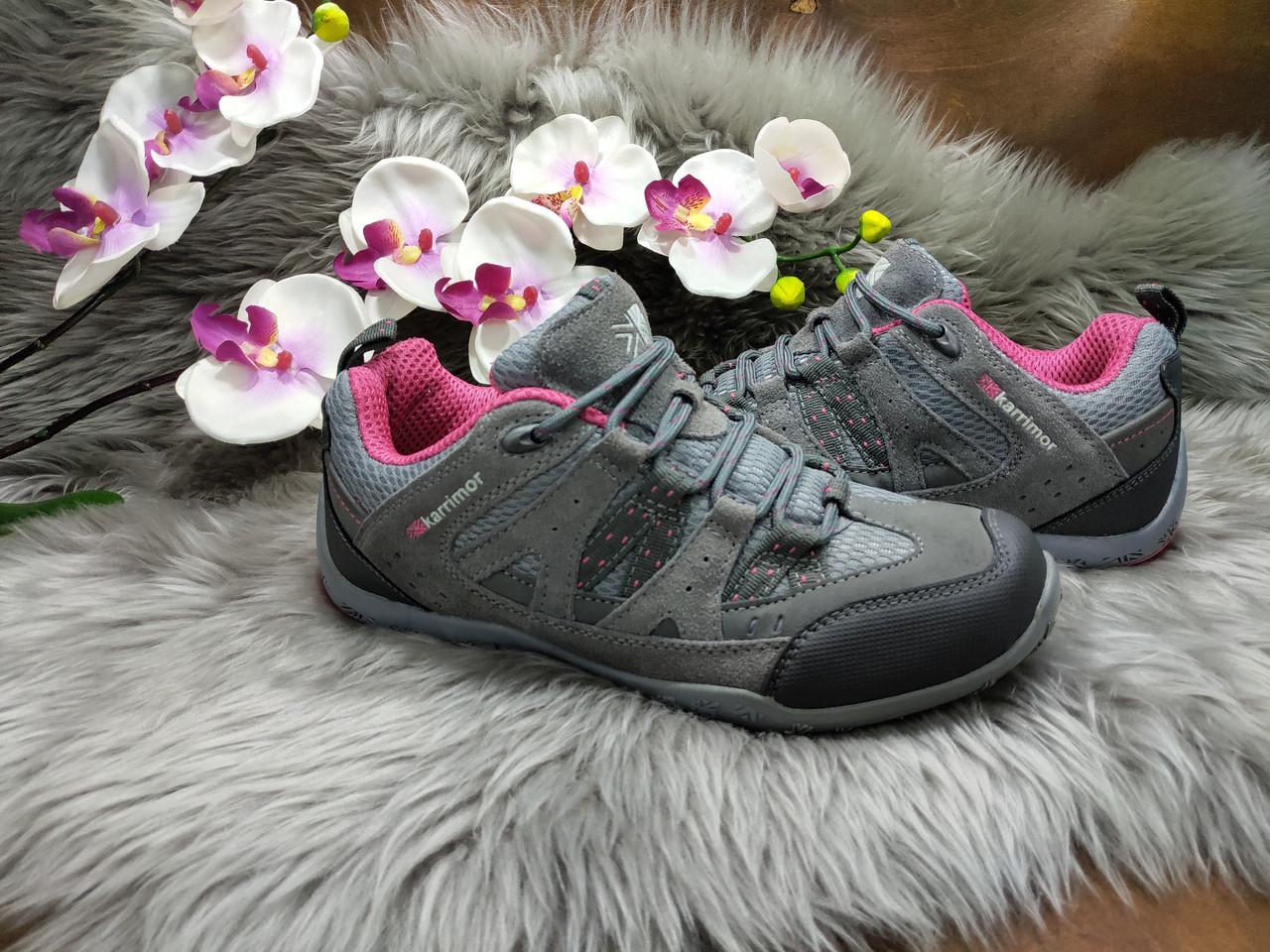 Женские кроссовки Karrimor (37 размер) бу