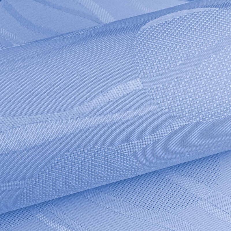 Рулонные шторы Море голубой