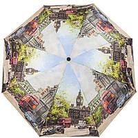 Женский зонт автомат MAGIC RAIN ZMR49224-3