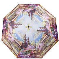 Женский зонт автомат MAGIC RAIN ZMR49224-1