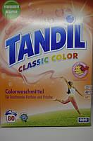 Стиральный порошок Tandil Classic Color 5,2 кг