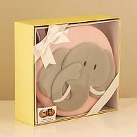 Детский фотоальбом Chako 10 на 15 на 100 фото Слоненок