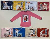 Кофты для девочек 140-176 рост