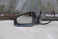 Зеркало левое электрическое для Audi A4 B6 2000-2004, фото 1