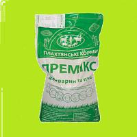 """Премикс 4% """"Зоовит - Пятачок"""" для свиней 60 - 110 кг Финиш"""