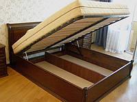 Кровать Вера с ПМ