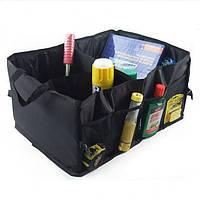 Автомобильный органайзер Smart Trunk в багажник, фото 1