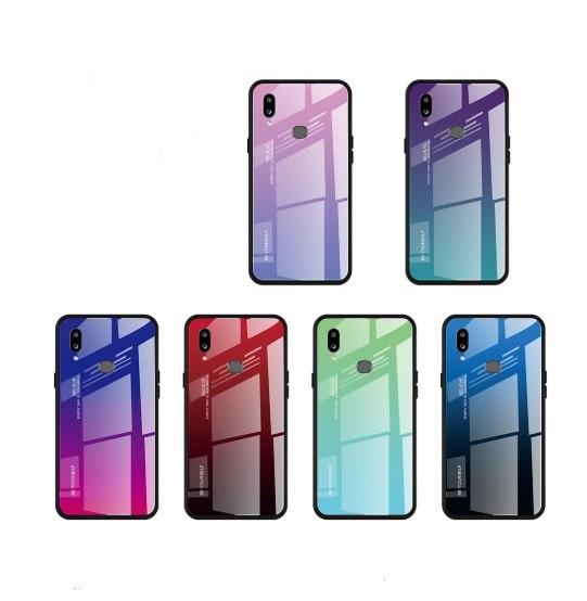 Чохол Gradient для Samsung A10S / A107F (різні кольори)