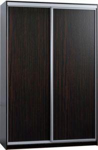 Шкаф Купе-03 2100х450х2400 Алекса мебель