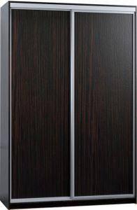 Шкаф Купе-03 2100х450х2400 Алекса мебель, фото 2
