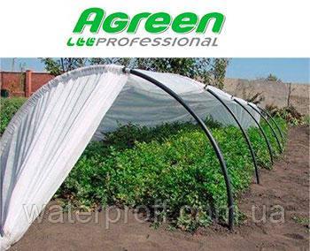 Парник Agreen, 6 м, 50%