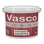 Декоративно защитные средства Vasco