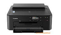 Принтер струйный цветной Canon Pixma TS705 A4 WiFi Duplex