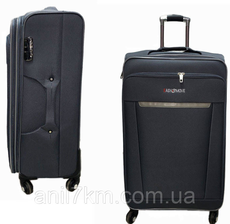 Средний чемодан четырёхколёсный  Easy Move