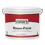 Фарби Colors