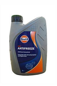 Охолоджувальна рідина Gulf Antifreeze 1 л (690007GU02)