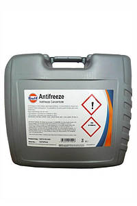 Охолоджувальна рідина Gulf Antifreeze 20 л (690063GU00)