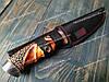 Нож нескладной Columbia SA71 Cobra Фирменный, фото 5