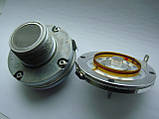 Мембрана (всборе металл) D8R2408 для пищалок JBL 2408H-2, фото 3