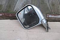 Зеркало левое электрическое для Hyundai Galloper 2 Terracan 1998-2003, фото 1