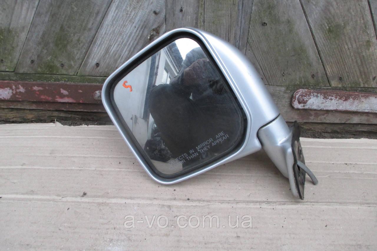 Зеркало левое электрическое для Hyundai Galloper 2 Terracan 1998-2003