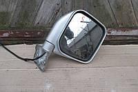 Зеркало правое электрическое для Hyundai Galloper 2 Terracan 1998-2003, фото 1